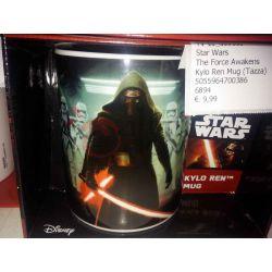 Il risveglio della Forza - Kylo Ren Mug Tazza    Star Wars Walt Disney Tazze