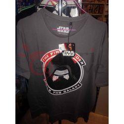 Il risveglio della Forza - The First Order Grey    Star Wars Walt Disney Magliette