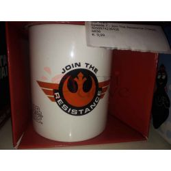 Il risveglio della Forza - Join The Resistance (Tazza) Gadget & Modellismo   Star Wars Walt Disney Tazze