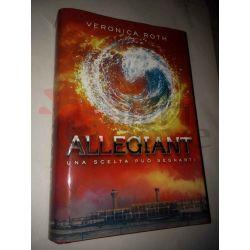 Allegiant 3 ROTH Veronica   DeAgostini Fantascienza