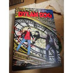 Dylan Dog 4   I Fumetti di Repubblica L'Espresso Italiani