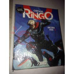 Orfani: Ringo (ancora vivo) v. unico    Sergio Bonelli Editore Italiani