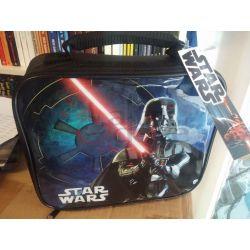 Darth Vader borsa pranzo scuola    Star Wars  Borse