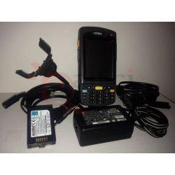 Motorola Symbol MC7090 POCKET PC PALMARE Scanner per codici a barre WM 5.0      Tech
