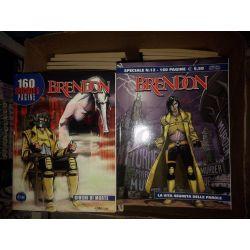 Brendon serie completa 1/100     Sergio Bonelli Editore Vintage