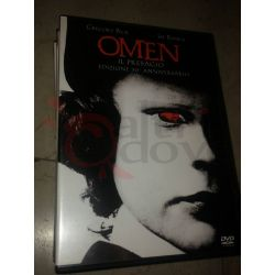 Omen: il presagio 1    20th Century Fox DVD