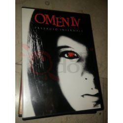 Omen IV: presagio infernale 4    20th Century Fox DVD