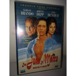 Don Juan De Marco Maestro d'amore  LEVEN Jeremy   Eagle Pictures DVD