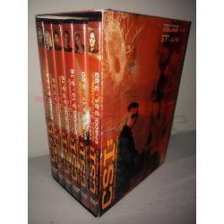 CSI: Crime Scene Investigation cofanetto terza stagione 3    Play Press DVD