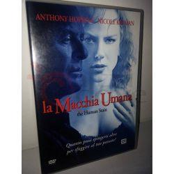 La Macchia Umana  BENTON Robert   01 Distribution DVD