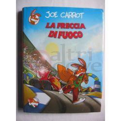 GERONIMO STILTON: LA FRECCIA DI FUOCO  CARROT Joe   PIEMME Ragazzi