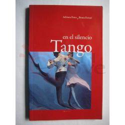 En El Silencio, Tango  Adriana Perez, Bruna ferrari   Mango Avventura