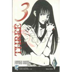 3-Three 2 SORYO Fuyumi  Gp Club 2 Gp Publishing Giapponesi