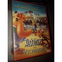 Asterix e i Vichinghi     DNC Entertainment DVD