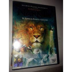 Le Cronache di Narnia: Il Leone, La Strega e L'Armadio     Walt Disney Pictures e Walden Media DVD