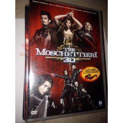 I Tre Moschettieri 3D     01 Distribution DVD