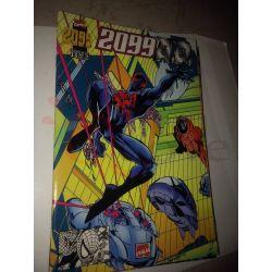 2099 A.D. 13    Panini Comics Vintage