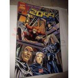 2099 Special (serie di 17) 13    Panini Comics Vintage