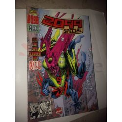 2099 Special (serie di 17) 14    Panini Comics Vintage