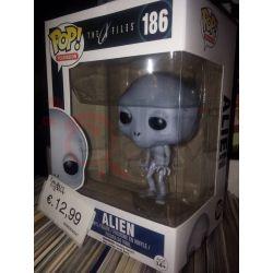 The X-Files Alien 9 cm 186   POP Funko Action Figure