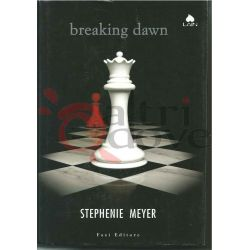 Breaking dawn 49 MEYER Stephenie  Lain Fazi Editore Horror