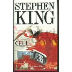 Cell  KING Stephen   Sperling & Kupfer Horror