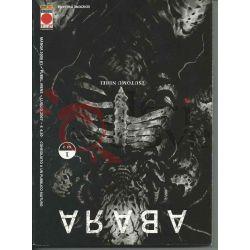 Abara (mini di 2) 1 NIHEI Tsutomu  Manga 2000  81 Panini Comics Vintage