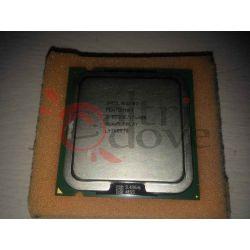 Processore Pentium 4 SL7J5 2.8GHZ/1M/800     intel Tech