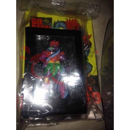 Signore del Drago 45   Go Nagai Robot Collection Fabbri Publishing S.r.l. Action Figure
