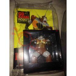 King Gori 47   Go Nagai Robot Collection Fabbri Publishing S.r.l. Action Figure