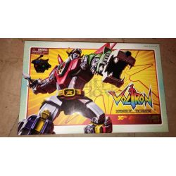 Voltron 30th Anniversary Collector's Set      Action Figure