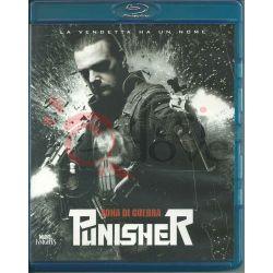 Punisher Zona di guerra     Sony Blu-Ray