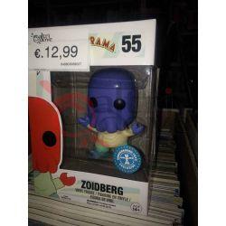 Zoidberg (underground toys exclusive) 55   POP Animation Funko Action Figure
